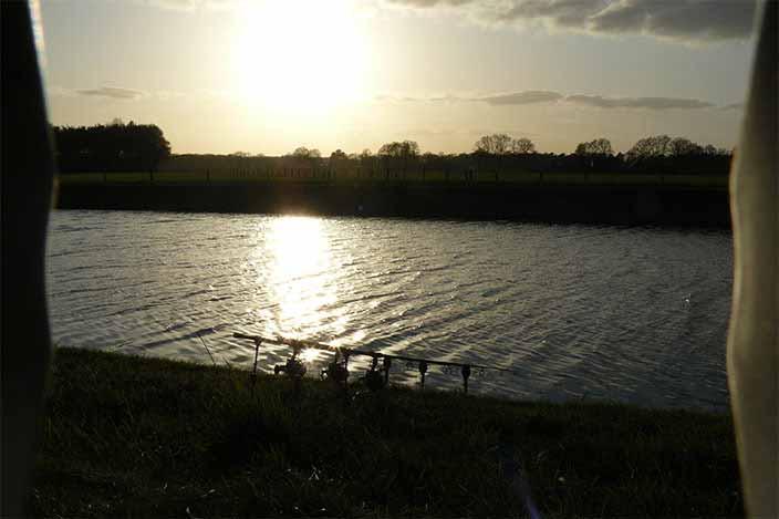 4 tips voor het vissen op kanaalkarpers