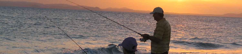 starten met vissen